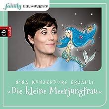 Die kleine Meerjungfrau (Eltern family Lieblingsmärchen 3) Hörbuch von Hans Christian Andersen Gesprochen von: Nina Kunzendorf