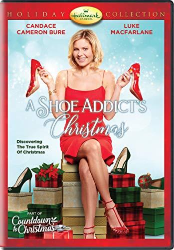 A Shoe Addict's Christmas (Movies Shoes Christmas The)