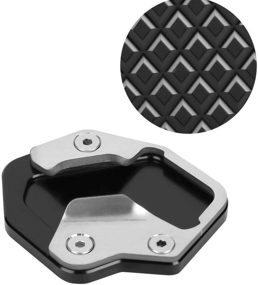 Compatible avec Triumph Tiger 800 2013-2017 tr/épieds Long Pad Amplificateurs Tarente Extension Pads-moto GRADINS Pads dexpansion