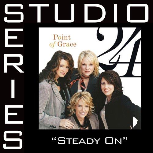 Steady On - Album version - Steady Point