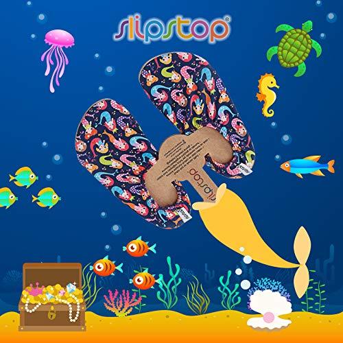 Hogar Slipstop Playa Patuco Antideslizante para Piscina Funny Cats
