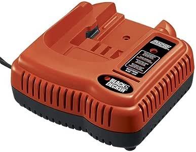 BLACK+DECKER BDFC240 9.6 Volt to 24 Volt Battery Charger For NST1024 Stri