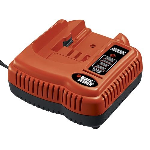 Black & Decker Charger - BLACK+DECKER BDFC240 9.6 Volt to 24 Volt Battery Charger For NST1024 Stri