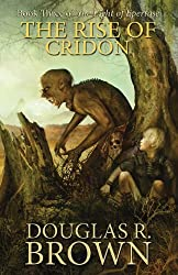 The Rise of Cridon (the Light of Epertase, Book Three)