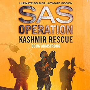 Kashmir Rescue Audiobook