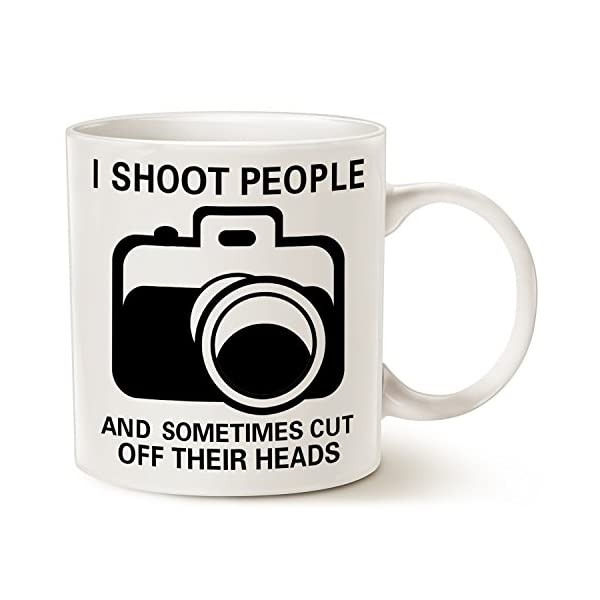 funny photographer coffee mug father s day and mother s day gifts