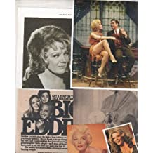 Sheree North Clipping Magazine photos orig J10197