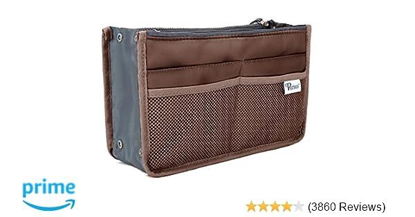 8ba34c2f6f3264 Periea Handbag Organizer - Chelsy - 25 Colors Available - Small, Medium or  Large at Amazon Women's Clothing store: