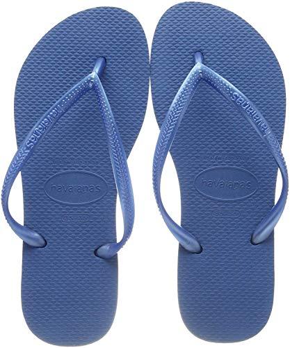 Havaianas Women's Flip Flop Sandals, White