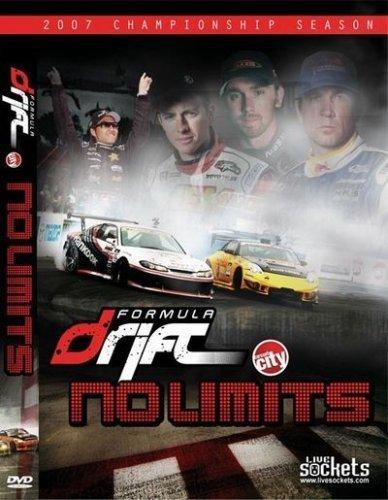 Formula Drift No Limits 2007 Season Review by Rhys ()