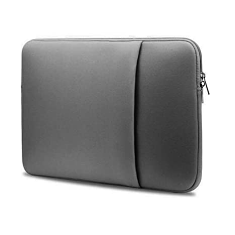 Lomire Funda Protectora para Tablet, Bolsa Poliéster para iPad Notebook Funda Impermeable para Ordenadores Portátiles