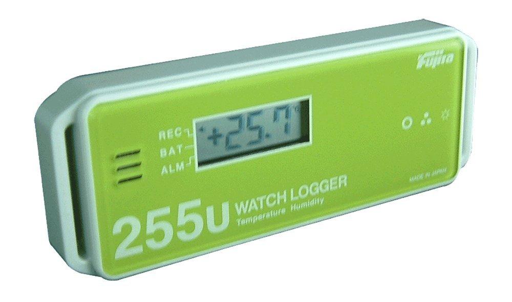 WatchLogger(藤田電機製作所) 温湿度データロガー スティツクタイプUSB KT-255U B00I9TZ2ZW
