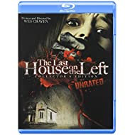 The Last House on the Left (Unrated Collector's Edition) [Blu-ray] by 20th Century Fox