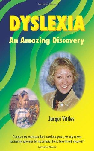 Dyslexia - An Amazing Discovery pdf epub