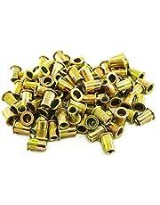 Rivet Nut M4 - Pack of 50