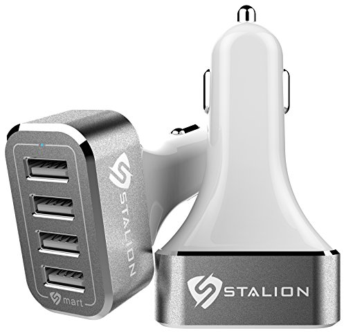 Car Charger Stalion Multiple Smartphones product image