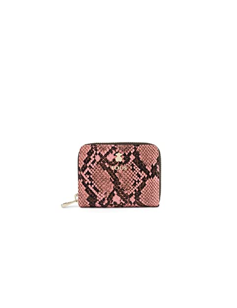 TOUS Monedero M. Dorp Wild Rosa: Amazon.es: Zapatos y ...