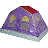 Gigakid 'Dream House' Twin-size Children's Bed-sized Play Tent by Gigakid