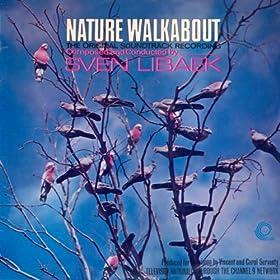 Sven Libaek Nature Walkabout