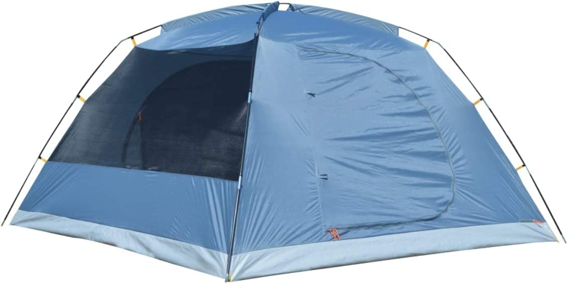 NTK Omaha GT Outdoor Dome Family Camping Tent