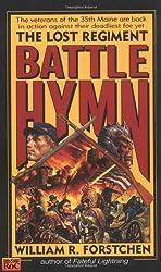 Battle Hymn (Lost Regiment, Book 5)