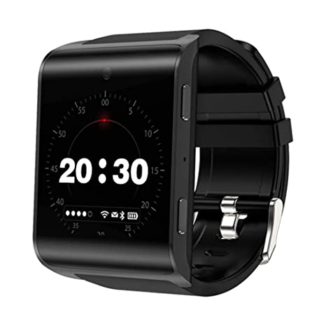 Amazon.com: CITW 4G Network Wearable Device Smart Watch ...