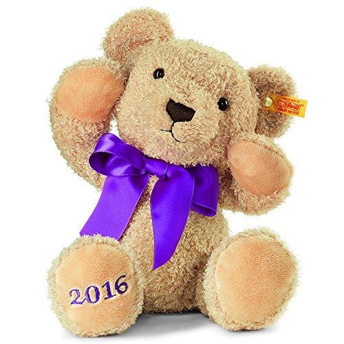 Steiff Cosy Iyabea teddy bear 2016 Steiff Cosy Bear of the Year 2016