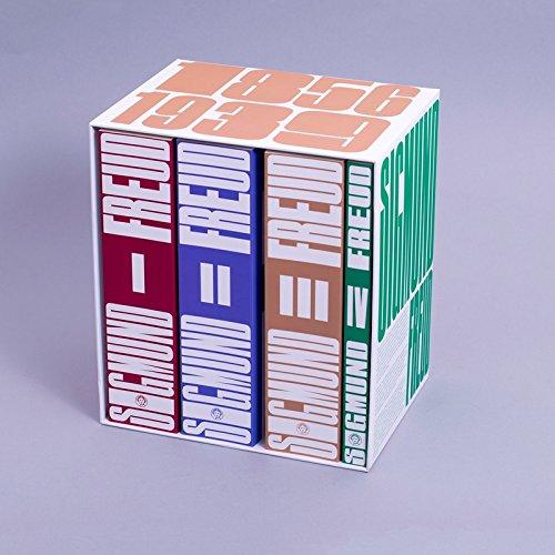 Obras completas - 4 volúmenes
