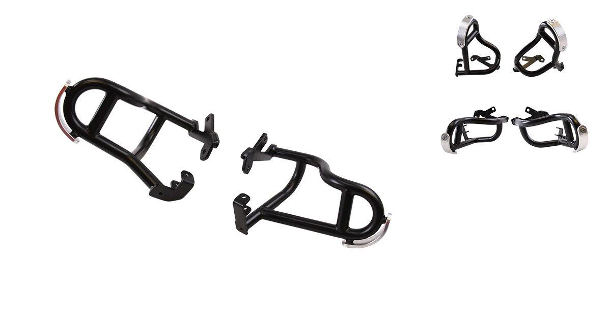 T-Rex Racing 2014 - 2016 Honda CTX700 Luggage Guards