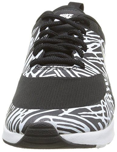 NIKE Womens Air Max Thea Running Shoes Black outlet official b0woex6P