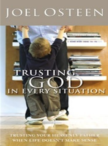 Trusting God in Every Situation ebook