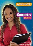 Geometry Smarts!, Lucille Caron and Philip M. St. Jacques, 1598453165