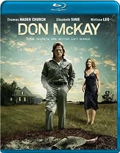Don McKay (Blu-Ray)