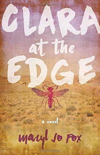 Download Clara at the Edge: A Novel pdf