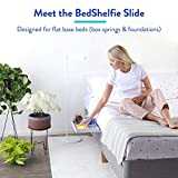 BedShelfie The Original Bedside Shelf - 9 Colors