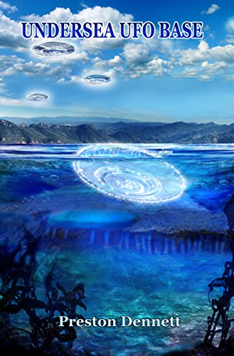 Undersea UFO Base: An In-Depth Investigation of USOs in the Santa Catalina  Channel