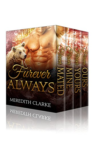 Furever Always (Furever Series) by [Clarke, Meredith, Wolf, Terra]