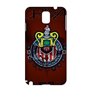 Angl 3D Case Cover chivas vs atlas Phone For CaseSamsung Galaxy Note3