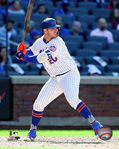 33df5b98 Amazon.com: Pete Alonso New York Mets 2019 MLB Action Photo (Size: 8