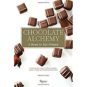 Chocolate Alchemy: A Bean-To-Bar Primer