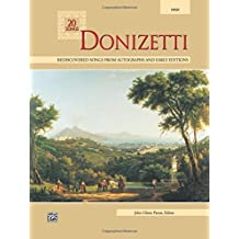 Donizetti: High Voice