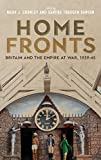 img - for Home Fronts - Britain and the Empire at War, 1939-45 book / textbook / text book