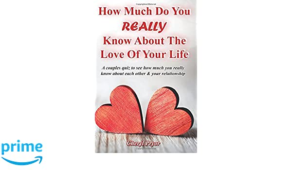 is he the love of your life quiz