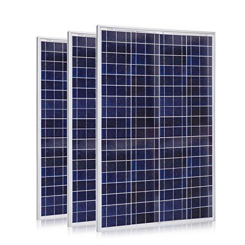 solar panel 300w - 3