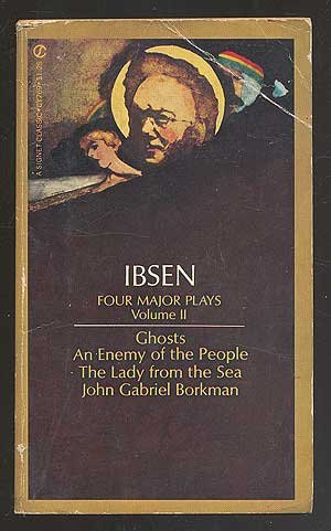 John Gabriel Borkman [Pdf/ePub] eBook