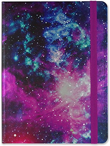 Galaxy Journal (Diary, Notebook)