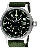 Aeromatic 1912 Germany - automatical movement watch A1354