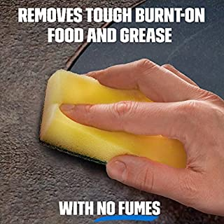 Easy-Off Fume Free Oven Cleaner - no fumes