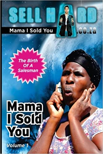 Book Mama I Sold You