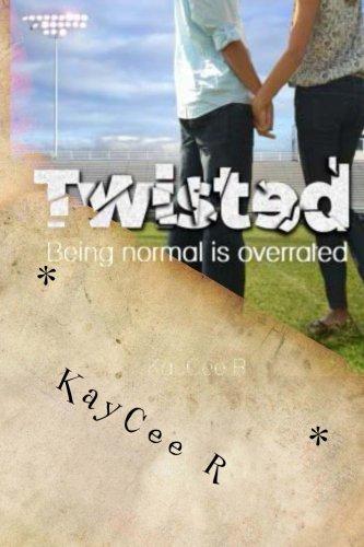 Download Twisted pdf epub